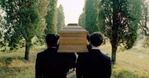 cérémonie pompes funèbres