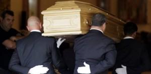 cérémonie pompe funèbre