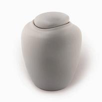 Certaines urnes funéraires sont également faites de matières ...