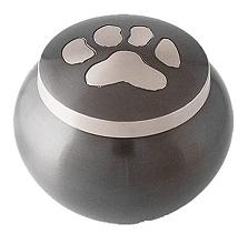 urne funéraire pour chien