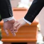 Les métiers de pompes funèbres